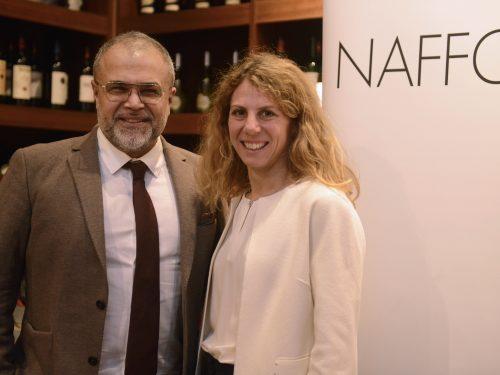 NAFFO Parlamentarisches Frühstück mit Ali Ertan Toprak