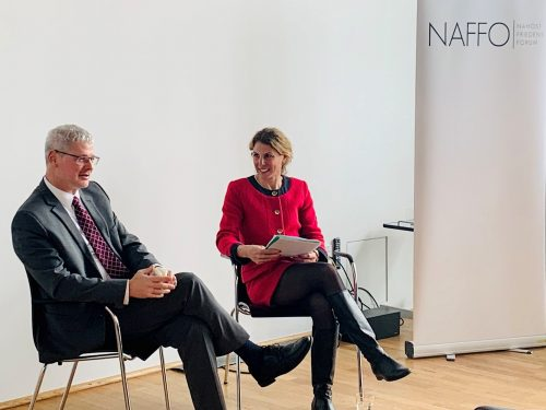 NAFFO Lunch anlässlich der Münchner Sicherheitskonferenz 2020