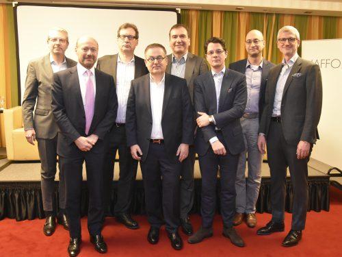 NAFFO-Mitgliederversammlung 2020