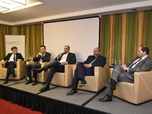 NAFFO Symposium: Strategien im Umgang mit dem Iran
